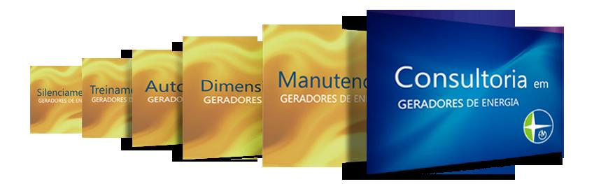 Geradores de Energia - Manutencao de Geradores, Silenciamentos de Geradores, treinamentos, dimensionamento, automacao