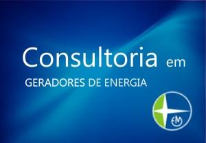 consultoria em geradores de energia