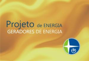 Consultoria em Projetos de Energia