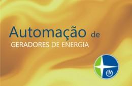 Geradores de Energia, Automação